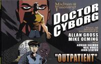 Cover Thumbnail for Doctor Cyborg: Outpatient (Image, 2004 series) #1