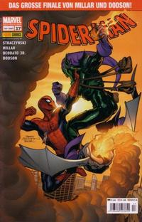 Cover Thumbnail for Spider-Man (Panini Deutschland, 2004 series) #17