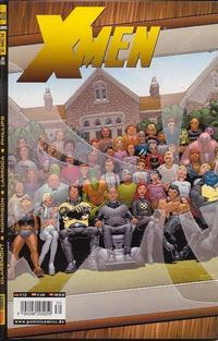 Cover Thumbnail for X-Men (Panini Deutschland, 2001 series) #30