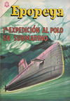 Cover for Epopeya (Editorial Novaro, 1958 series) #78