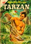 Cover for Tarzán (Editorial Novaro, 1951 series) #51
