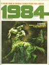 Cover for 1984 (Toutain Editor, 1978 series) #7