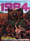 Cover for 1984 (Toutain Editor, 1978 series) #12