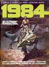 Cover for 1984 (Toutain Editor, 1978 series) #18