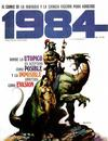 Cover for 1984 (Toutain Editor, 1978 series) #25
