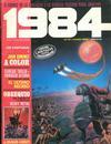 """Cover for 1984 (Toutain Editor, 1978 series) #41 [""""Edición limitada para coleccionistas""""]"""