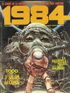 Cover for 1984 (Toutain Editor, 1978 series) #53
