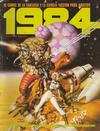 Cover for 1984 (Toutain Editor, 1978 series) #54