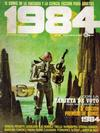 Cover for 1984 (Toutain Editor, 1978 series) #57