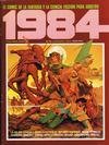Cover for 1984 (Toutain Editor, 1978 series) #61