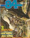 Cover for Zona 84 (Toutain Editor, 1984 series) #3