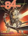 Cover for Zona 84 (Toutain Editor, 1984 series) #7