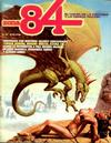 Cover for Zona 84 (Toutain Editor, 1984 series) #10