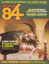 Cover for Zona 84 (Toutain Editor, 1984 series) #14