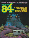 Cover for Zona 84 (Toutain Editor, 1984 series) #15