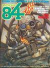 Cover for Zona 84 (Toutain Editor, 1984 series) #41