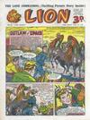 Cover for Lion (Amalgamated Press, 1952 series) #10