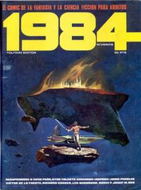 Cover Thumbnail for 1984 (Toutain Editor, 1978 series) #20