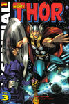 Cover for Essential Thor (Marvel, 2001 series) #3