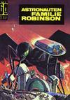 Cover for Astronautenfamilie Robinson (BSV - Williams, 1966 series) #2