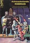 Cover for Astronautenfamilie Robinson (BSV - Williams, 1966 series) #3