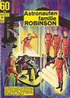 Cover for Astronautenfamilie Robinson (BSV - Williams, 1966 series) #6