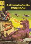 Cover for Astronautenfamilie Robinson (BSV - Williams, 1966 series) #7