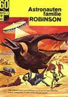 Cover for Astronautenfamilie Robinson (BSV - Williams, 1966 series) #8