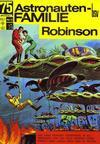 Cover for Astronautenfamilie Robinson (BSV - Williams, 1966 series) #12