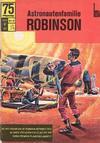 Cover for Astronautenfamilie Robinson (BSV - Williams, 1966 series) #13