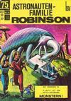 Cover for Astronautenfamilie Robinson (BSV - Williams, 1966 series) #14