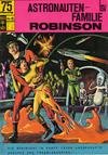 Cover for Astronautenfamilie Robinson (BSV - Williams, 1966 series) #15