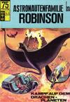 Cover for Astronautenfamilie Robinson (BSV - Williams, 1966 series) #16