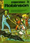 Cover for Astronautenfamilie Robinson (BSV - Williams, 1966 series) #17