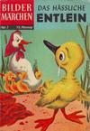 Cover for Bildermärchen (BSV - Williams, 1957 series) #1