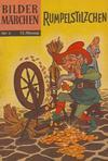 Cover for Bildermärchen (BSV - Williams, 1957 series) #4