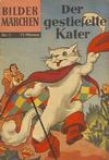 Cover for Bildermärchen (BSV - Williams, 1957 series) #5