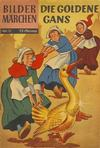 Cover for Bildermärchen (BSV - Williams, 1957 series) #6
