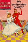 Cover for Bildermärchen (BSV - Williams, 1957 series) #9