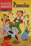 Cover for Bildermärchen (BSV - Williams, 1957 series) #13