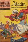 Cover for Bildermärchen (BSV - Williams, 1957 series) #17