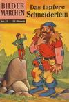 Cover for Bildermärchen (BSV - Williams, 1957 series) #18