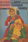 Cover for Bildermärchen (BSV - Williams, 1957 series) #19