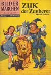 Cover for Bildermärchen (BSV - Williams, 1957 series) #22