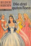 Cover for Bildermärchen (BSV - Williams, 1957 series) #23