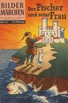 Cover for Bildermärchen (BSV - Williams, 1957 series) #24