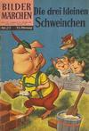Cover for Bildermärchen (BSV - Williams, 1957 series) #25