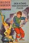 Cover for Bildermärchen (BSV - Williams, 1957 series) #32