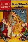 Cover for Bildermärchen (BSV - Williams, 1957 series) #36