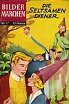 Cover for Bildermärchen (BSV - Williams, 1957 series) #37